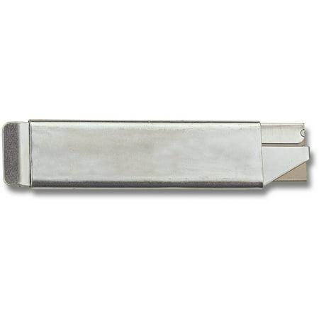 OIC, OIC94966, Single-Sided Razor Blade Carton Cutter, 12 / Box