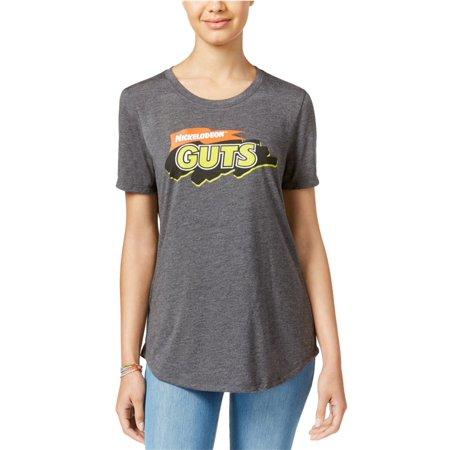 nickelodeon womens guts graphic t-shirt](Nickelodeon Guts)