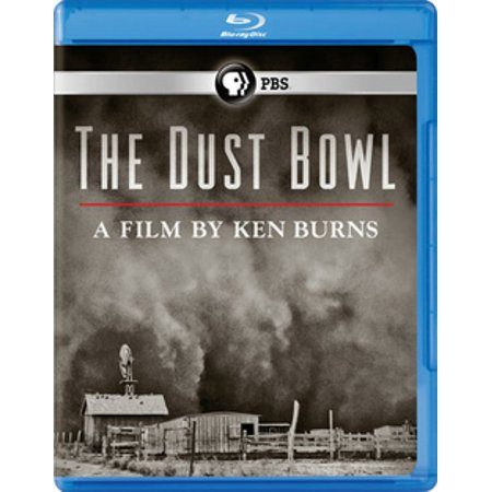 The Dust Bowl (Blu-ray) ()