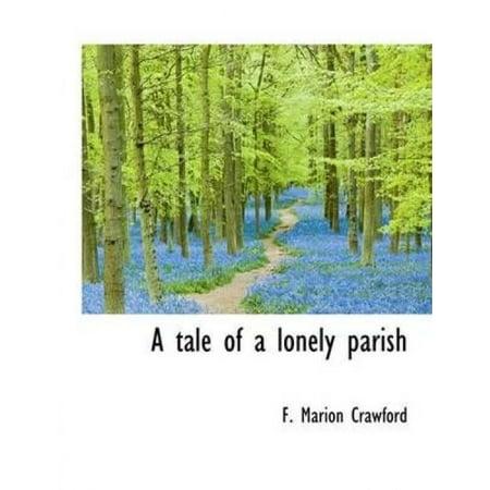 A Tale of a Lonely Parish - image 1 de 1