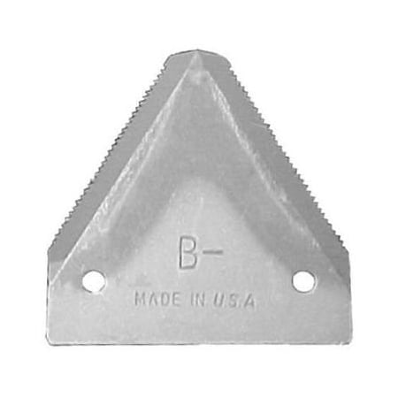 Herschel NH - IH Heavy Underserrated Sickle (Sickle Section)