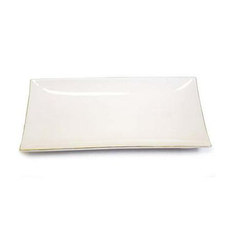 UPC 714439689322 product image for Sagebrook Home Ceramic Tray | upcitemdb.com
