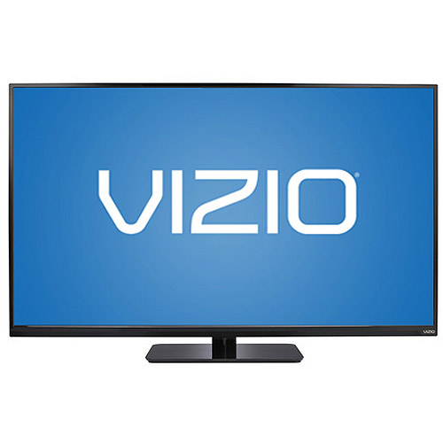 "VIZIO E551D-A0 55"" 1080p 120Hz Razor LED Smart 3D HDTV, Refurbished"