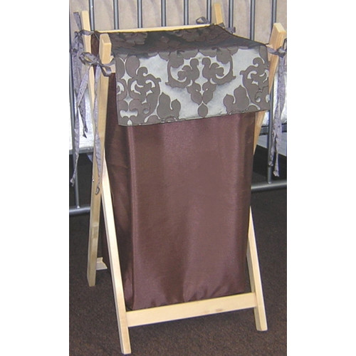 Click here to buy Blueberrie Kids Chandler Laundry Hamper by Blueberrie Kids.