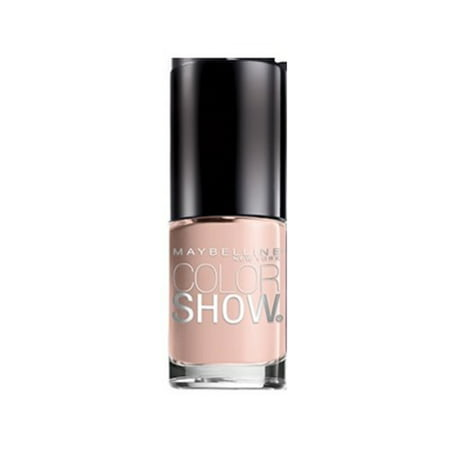 Maybelline Color Show Nail Lacquer, Neutral Statement - Walmart.com