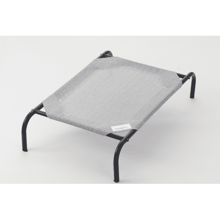 The Original Coolaroo Elevated Pet Dog Bed Now $17.99