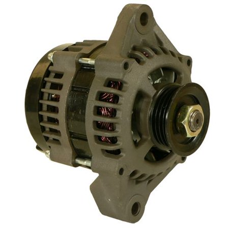 Mercury Outboard 75 90 115 225 Optimax Alternator, Optimax 875286A1,  875286T, 881247A1, 889956, 19020704, Optimax 115ELPT,PROXS,SALTWATER  115EXLPT,