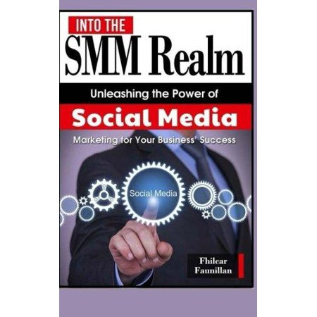 Into the Smm Realm: Unleashing the Power of Social Media Marketing for Your Business' Success - image 1 de 1