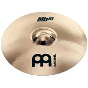 Meinl MB1017MCB MB10 Series 17 Inch Medium Crash Cymbal