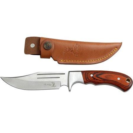 Elk Ridge ER-052 Fixed Blade Knife 9.5 In Overall