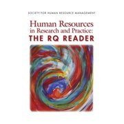 Human Resources in Research and Practice : The RQ Reader