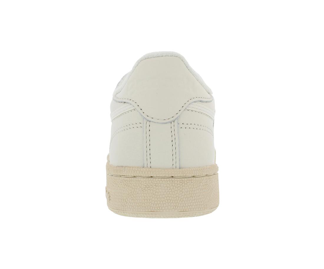 36209be704f Reebok Club C85 Zip Classic Women s Shoes - Walmart.com