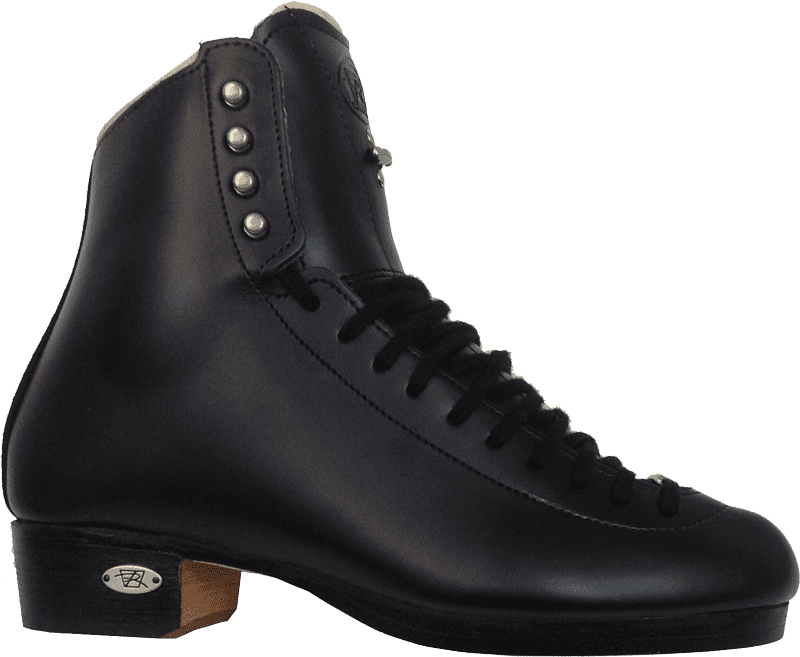Riedell Model 43 Bronze Star Boys' Figure Skates by