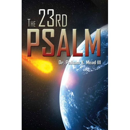 The 23Rd Psalm - eBook