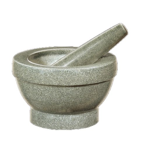 Frieling Cilio Giant Mortar and Pestle Grinder
