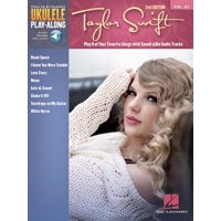 Taylor Swift : Ukulele Play-Along Volume 23