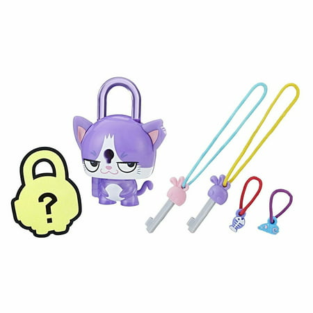 - OTR LOCK STARS PURPLE CAT