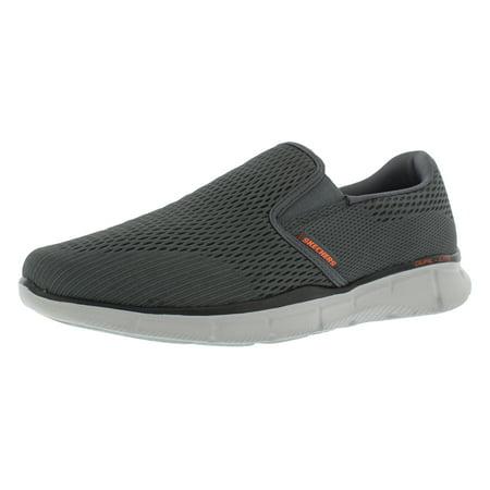 fd769a2d3e6a SKECHERS - Skechers Equalizer Double Play Slip-On Men s Shoes Size -  Walmart.com