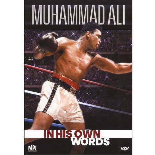Muhammad Ali: In His Own Words (Full Frame)