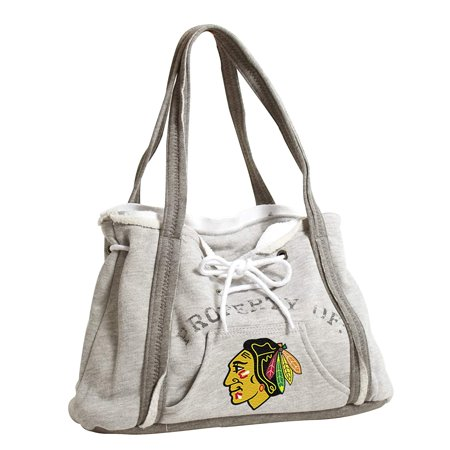 NHL Detroit Red Wings Hoodie Purse, Officially Licensed By Littlearth - Littlearth Petite Purse