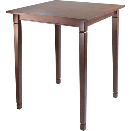 Kingsgate High Table With Tapered Legs