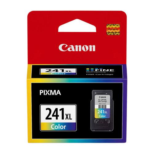 Canon CL-241XL FINE Color Ink Cartridge
