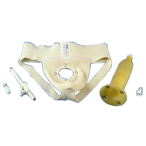 Standard Male Urinal Kit, Large