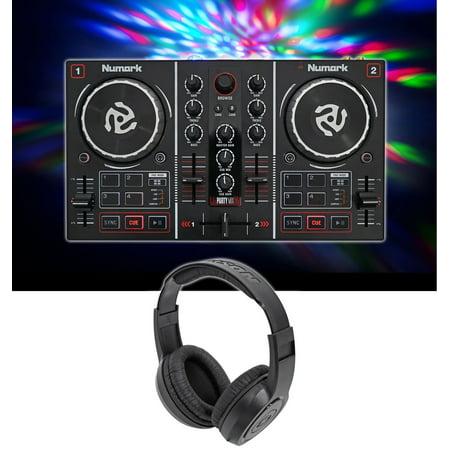 numark party mix virtual dj free download