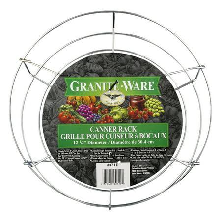 Granite-Ware Canner Rack, 1.0 CT