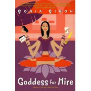 Goddess for Hire - eBook