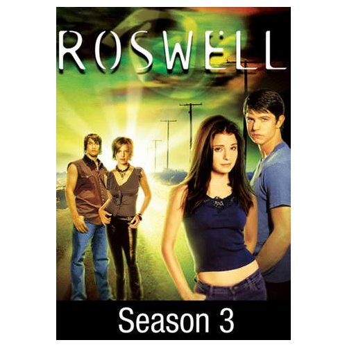 Roswell: Season 3 (2001)
