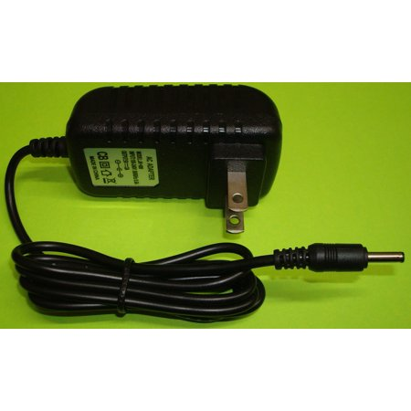 35mm wall power 2 amp charger adapter for nextbook flexx