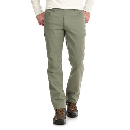 Men's Outdoor Comfort Flex Cargo (Cover Men Pants)