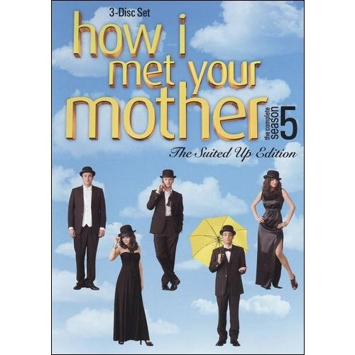 How I Met Your Mother: Season 5 (The Suited Up Edition) (Widescreen)