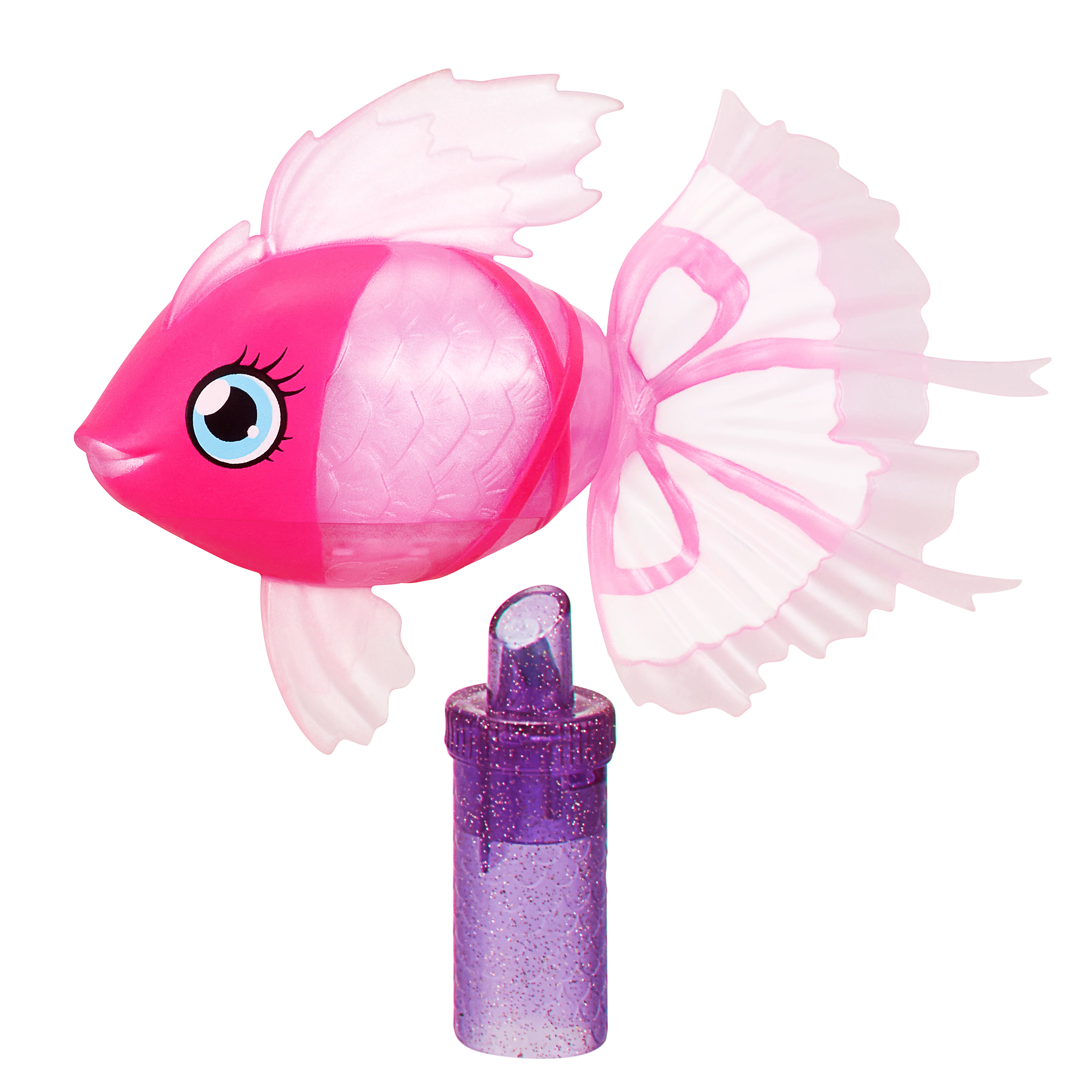 Little Live Pets Lil' Dippers Fish - Bellariva