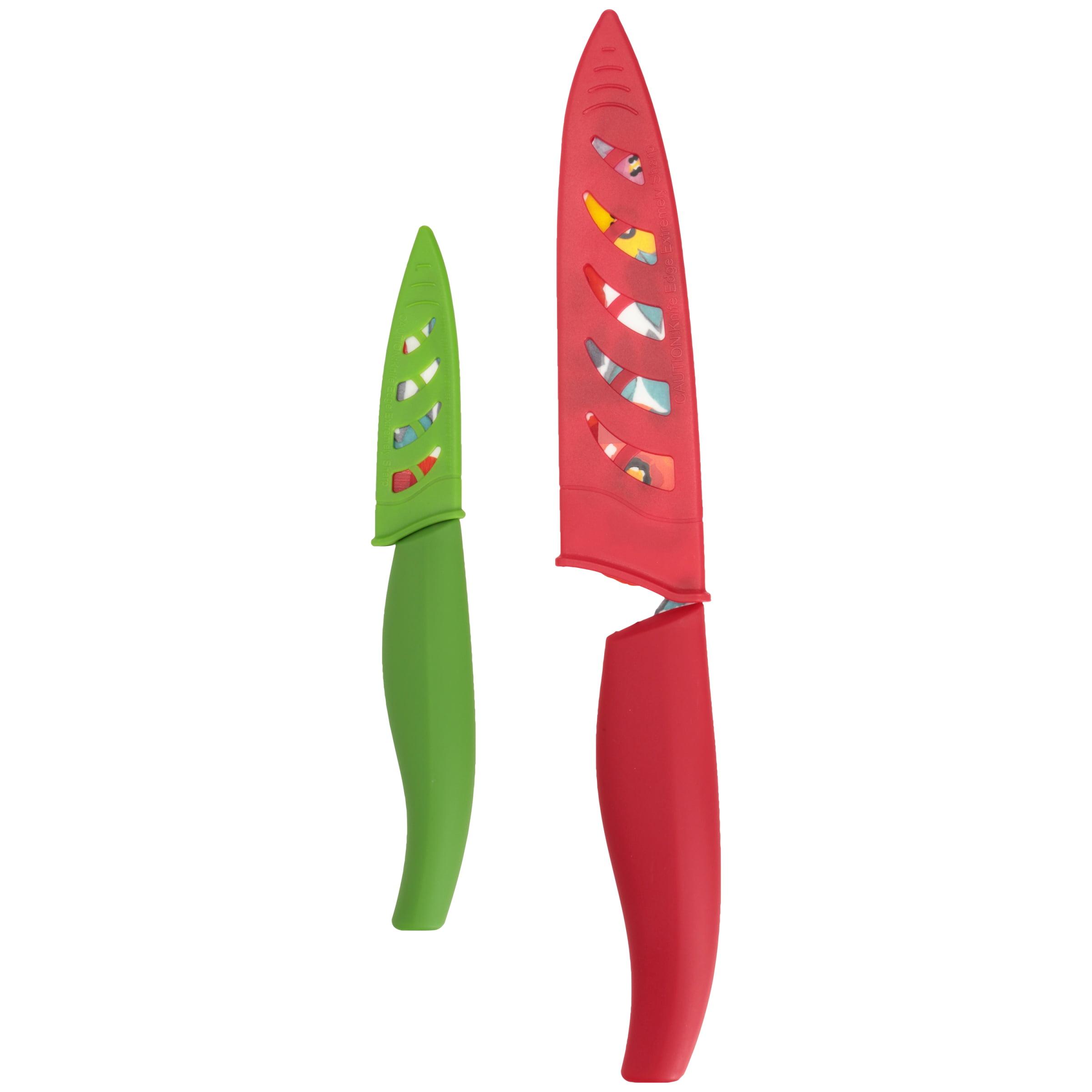 The Pioneer Woman® Flea Market Ceramic Cutlery 2 pc Plastic ...