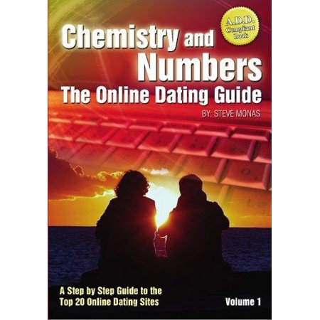 Chemistry And Numbers  The Online Dating Guide