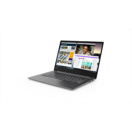 Lenovo IdeaPad 530S-14IKB 14 Inch LCD Notebook - Intel Core i3 (8th Gen) i5-8250U Dual-core 1.60 GHz - 8 GB DDR4 SDRAM - 128 GB SSD - Windows 10 Home (Sony Laptop 14 Inch I3)