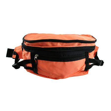 Nylon Fanny Pack Waist Bag
