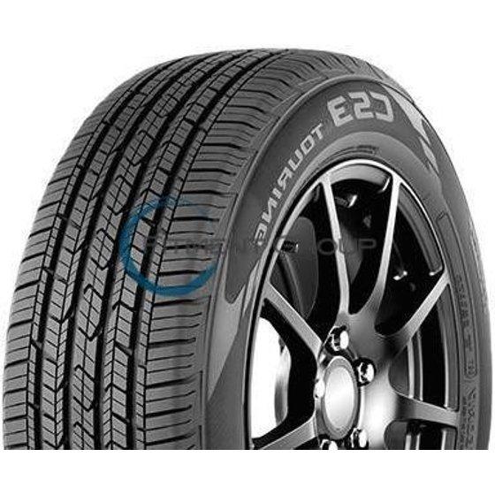 Cooper Cs3 Touring >> Cooper Cs3 Touring All Season Tire 205 55r16 91t