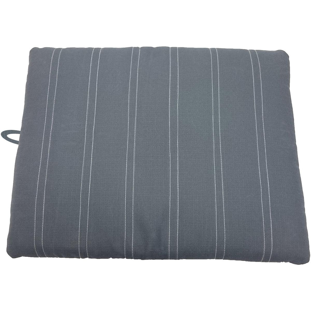 "Sleep Zone 18"" Durable Pet Bed-Gray - image 1 of 1"