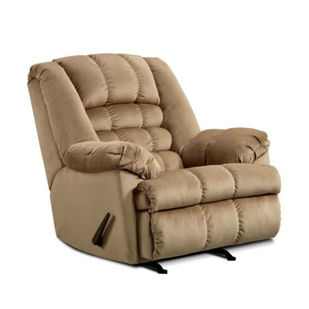 explore chair oversized foter recliner