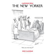 Cartoons from the New Yorker 2020 Wall Calendar (Other)
