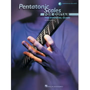 Pentatonic Scales for Guitar: The Essential Guide (Other)