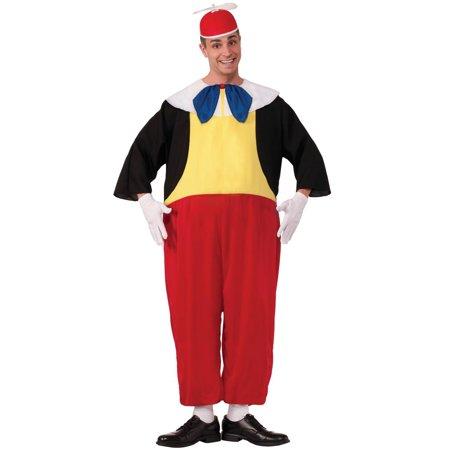 Tweedle Dee Adult Costume