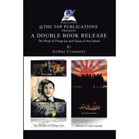 A Double Book Release - eBook - Double Release