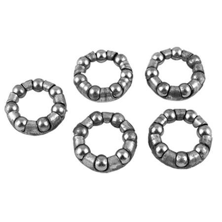 how to make ball bearing retainer