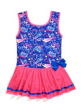 3a6e2b53283c Girls Dancewear - Walmart.com