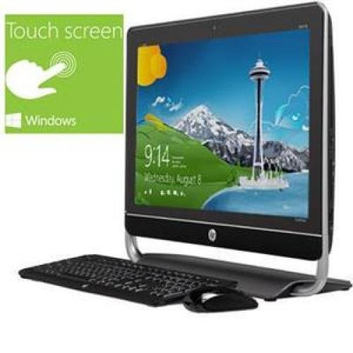 "Hp Envy 20-d030 Touchsmart 20"" All-in-on"