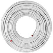 "VEVOR 656ft Roll of 1/2"" PEX-AL-PEX Tubing Oxygen Barrier Radiant Floor PEX Pipe Radiant Heat Floor Heating Plumbing 200M Inner Aluminum Layer PEX Tubing Pipe(200m)"